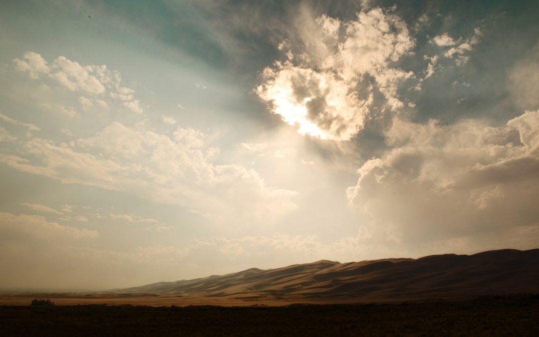 Isaia 6 – un model în închinare