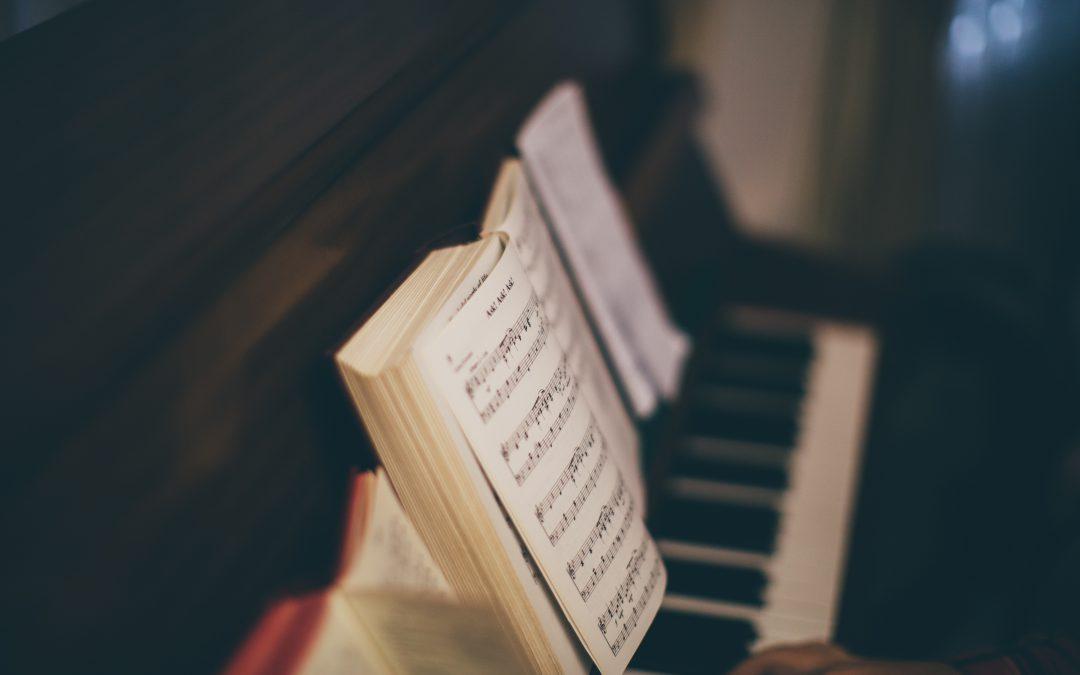 Concurs de imnuri: Criterii muzicale