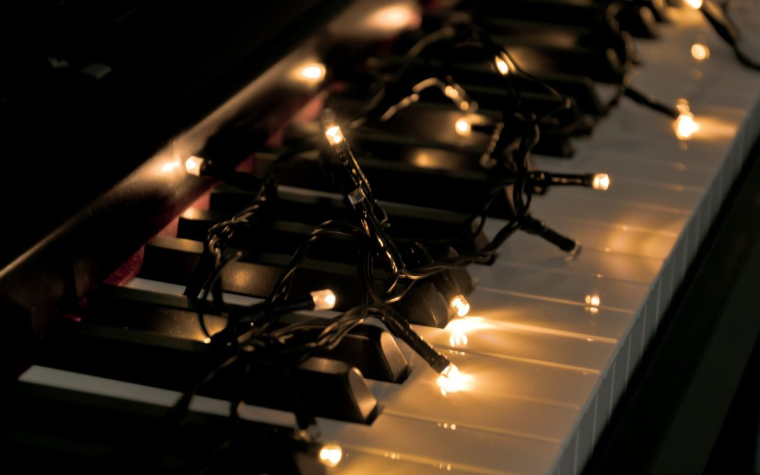 Un serviciu de închinare prin Cuvânt şi cântare pentru perioada Crăciunului